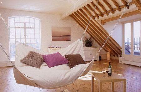 кровать гамак