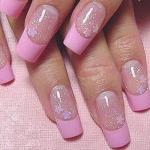 как укрепить ногти