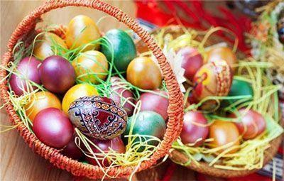 how-paint-eggs-easter