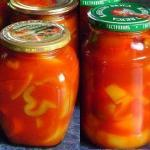 как приготовить венгерское лечо