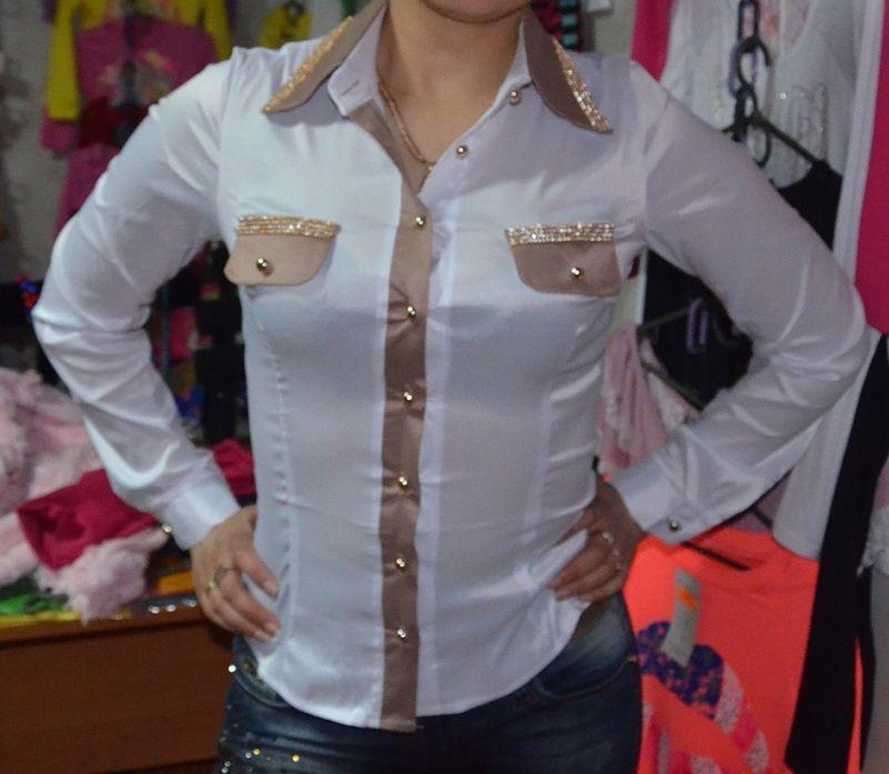 Блузка На Праздник