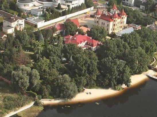 Гнездо Тимошенко