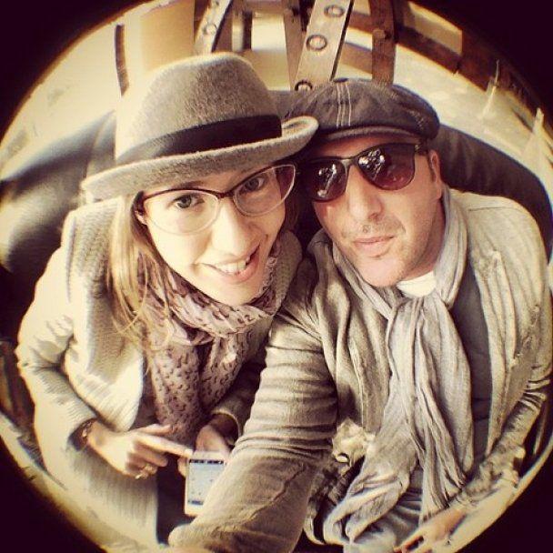 макс виторган и ксения собчак во Флоренции