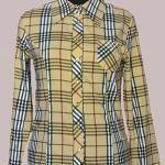барберри рубашка400