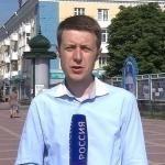 в Луганске умер корреспондент Игорь Корнелюк