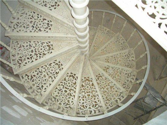 лестница-мансарда