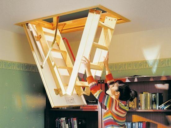 складная-лестница
