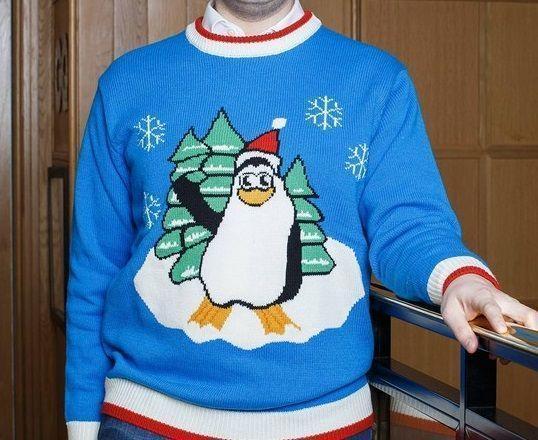 zimnii-sviter-pingvin