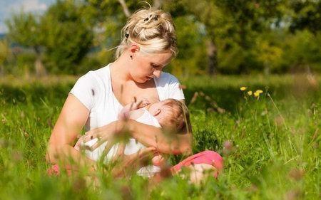 грудное вскармливание - состав грудного молока