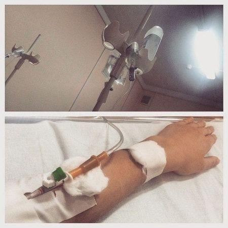 операция инессы