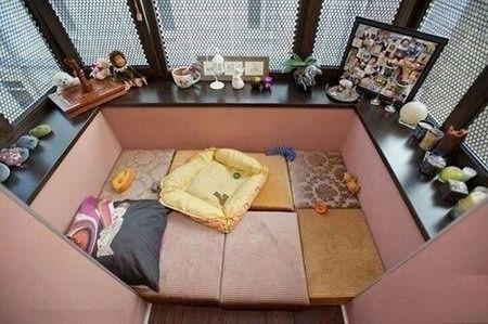 подборка лучших балконов фото