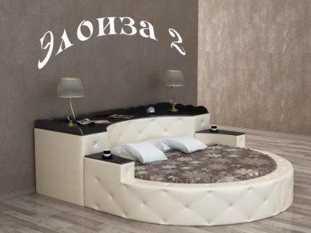 кровать мебель1