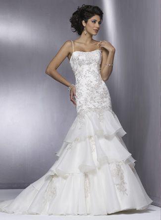 платье свадьба