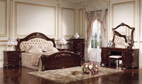 роскошная мебель спальня