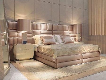 цезарь кровать