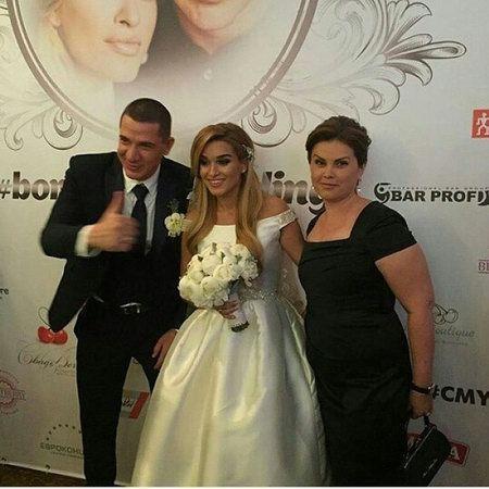бородина курбан свадьба