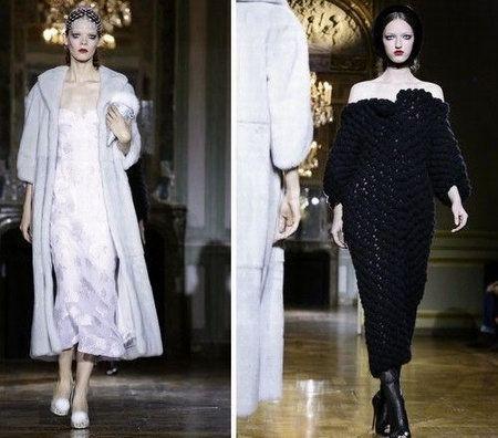 мода сергеенко пальто 2015-2016
