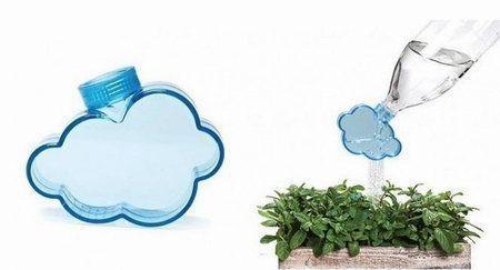 облако для полива растений
