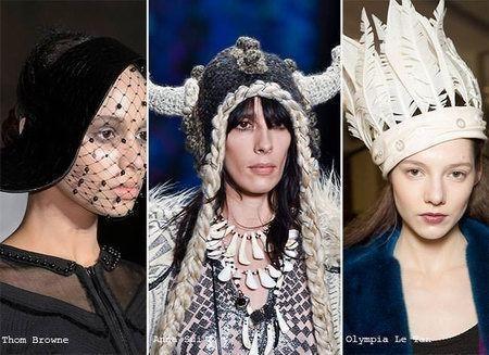 шапки викинги индейцы