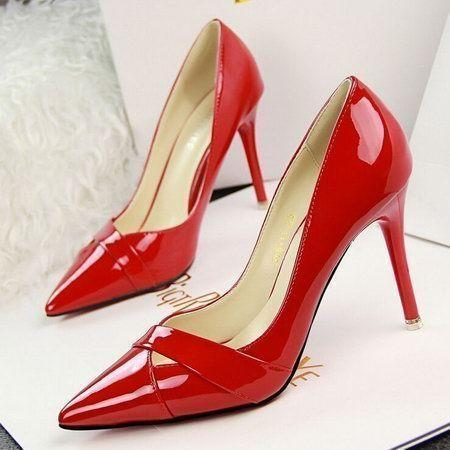 2015-New-Women-s-High-Heels-Pointed-Toe-Shallow-Mouth-font-b-Stilettos-b-font-Shoes