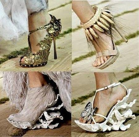 McQueen-Shoes