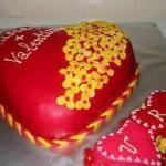 валенткинка подарок сладочти