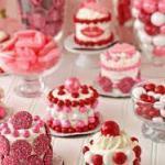 слад торт влюблен