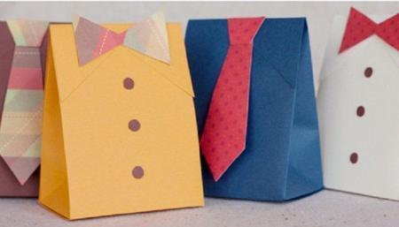 коробка открытка 23