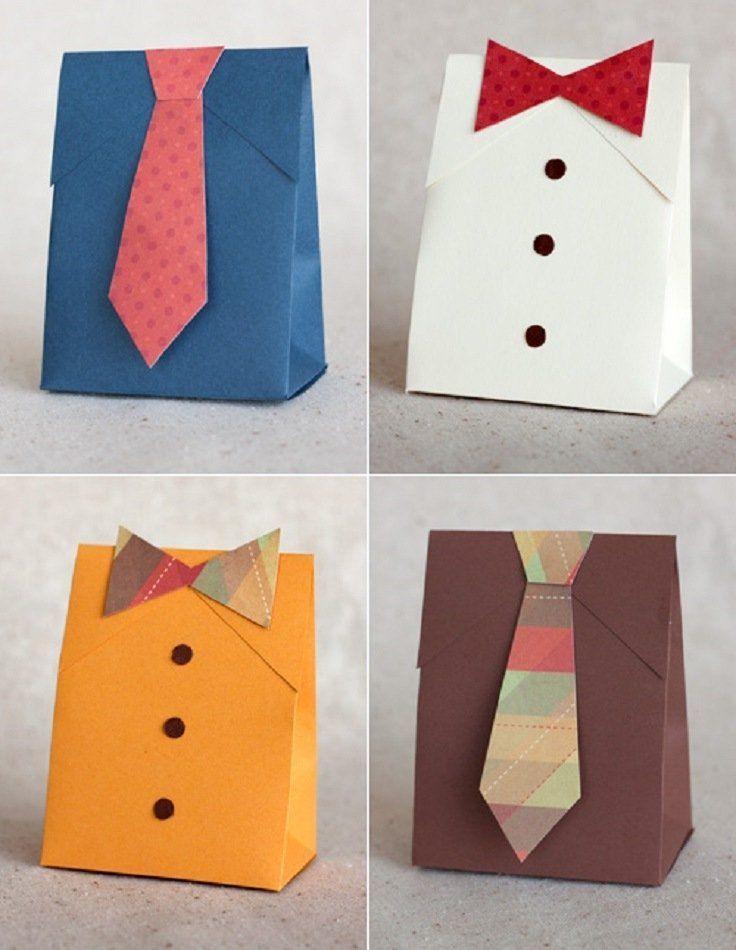 Упаковка подарков 23 февраля