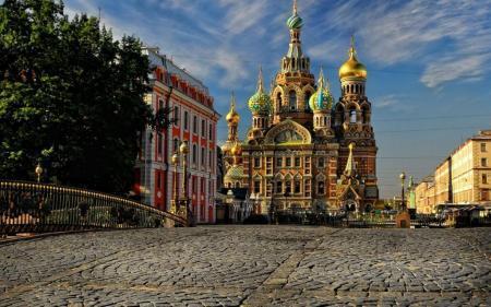 Петербург-2