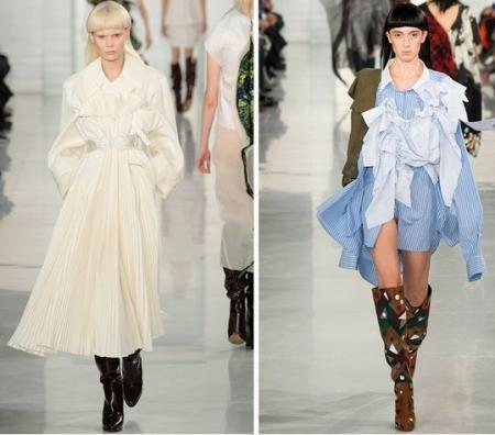 мэйсон маржело гальяно мода 2016