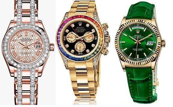 Самые дорогие женские часы цена