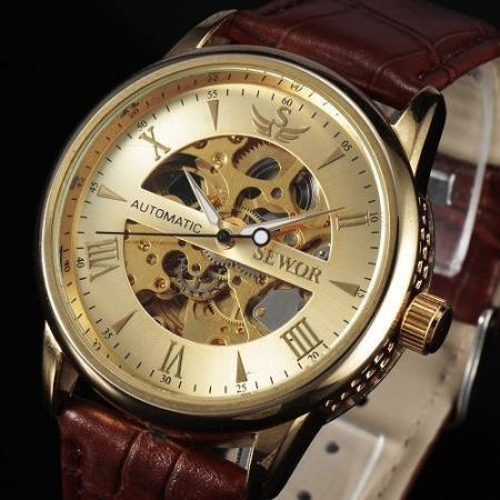 Casual-Fashion-Men-s-font-b-Watches-b-font-Men-Luxury-Brand-Skeleton-Dial-Leather-Strap