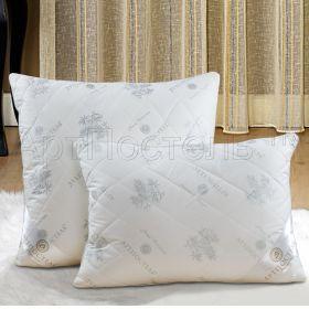 большой выбор подушек