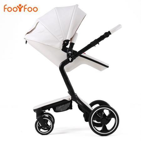 FooFoo - самая стильная коляска