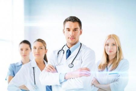 Медицинская справка по форме 086-У
