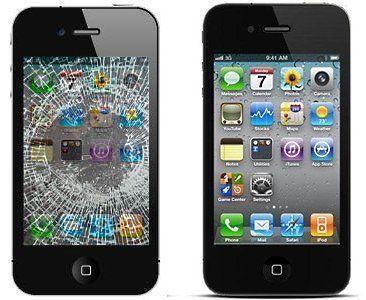 Ремонт iPhone в Киеве