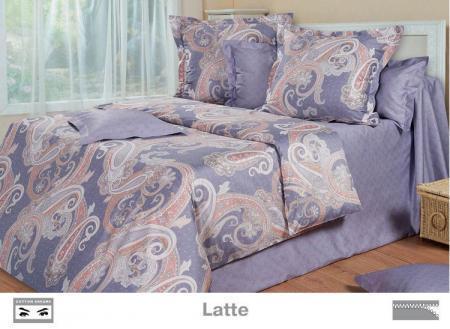 элитное сатиновое постельное белье