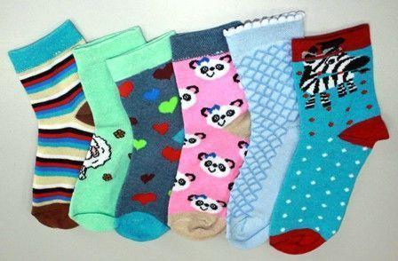 купить носки и чулки