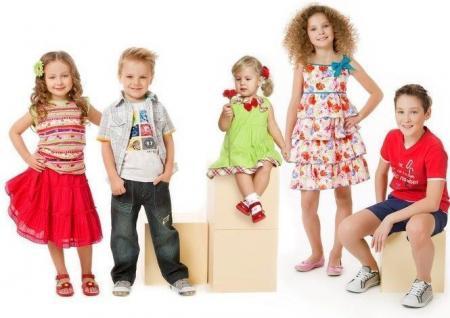 Как подобрать ребенку верхнюю одежду