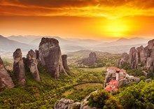 райское место для отдыха в Греции
