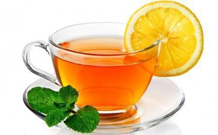 Чай из гибискуса: вкусно и полезно