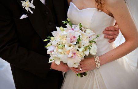 Какие цветы лучше всего для невесты доставка цветов в астане онлайн