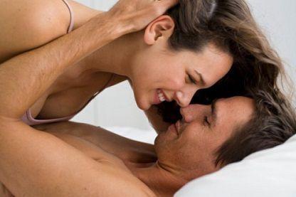 виды секса между мужчиной и женщиной