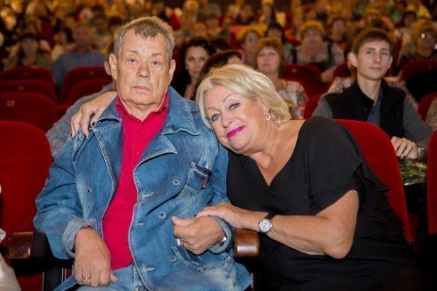Больному раком Николаю Караченцову сделали неутешительный прогноз по здоровью