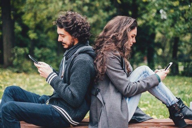 Каждая третья женщина в России отчаялась найти любовь