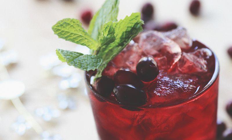6 коктейлей для холодной погоды