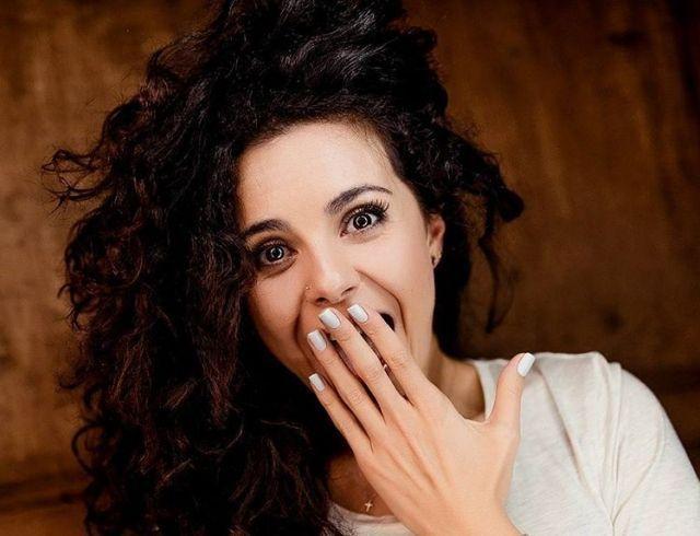 Настя Каменских написала песню на украинском языке для певицы RUTA