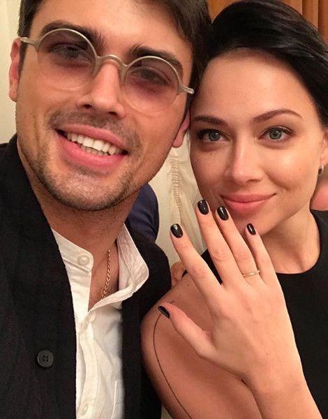 «Теперь точно не пошутила»: Самбурская вышла замуж!