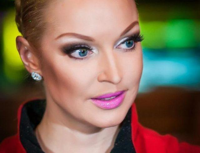 Анастасия Волочкова искусно отомстит бывшему любовнику за утечку интимных фото